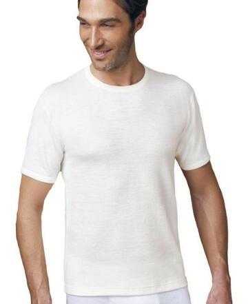 Maglia uomo lana e cotone sulla pelle Nottingham TM18 - CIAM Centro Ingrosso Abbigliamento