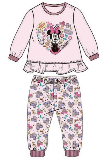 Pigiama neonato in cotone Disney WD101541 - CIAM Centro Ingrosso Abbigliamento