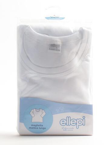 650 maglia ml 6a-14a - CIAM Centro Ingrosso Abbigliamento