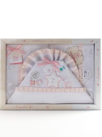 Art: 101101 lenzuolino lettino - CIAM Centro Ingrosso Abbigliamento