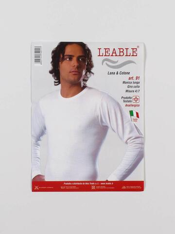Art. 9191 4/7 corpo ml lana-cot.uomo - CIAM Centro Ingrosso Abbigliamento