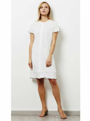 ART. 6694C-6694 camicia mm calibrata notte donna - CIAM Centro Ingrosso Abbigliamento