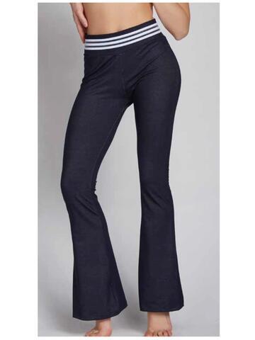 Art. LR154Lr154 leggins donna rosso porpora - CIAM Centro Ingrosso Abbigliamento