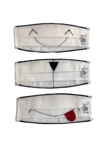 Art. 20192019 mascherina b.ni - CIAM Centro Ingrosso Abbigliamento