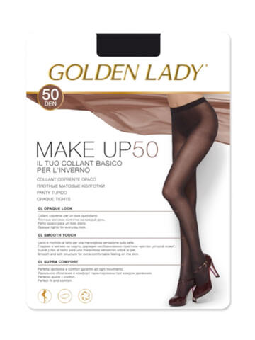 Art. Make Up 50Make up collant - CIAM Centro Ingrosso Abbigliamento
