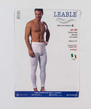 461461 mutanda g/l 7-8 u. leable - CIAM Centro Ingrosso Abbigliamento