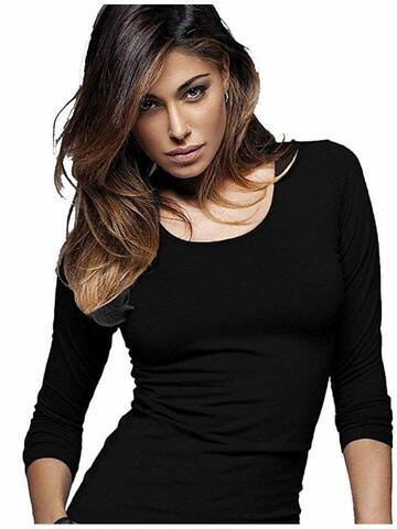 4056 maglia ml donna - CIAM Centro Ingrosso Abbigliamento