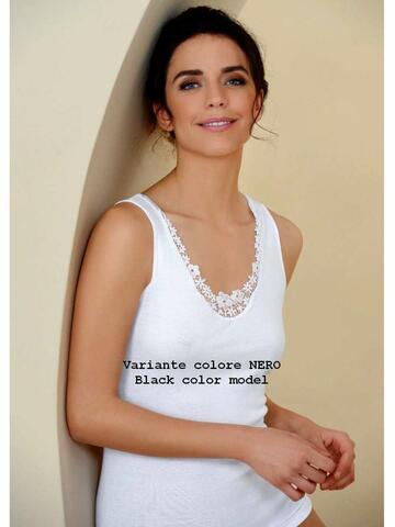 ART. 61492C61492c nero sl inserto donna - CIAM Centro Ingrosso Abbigliamento