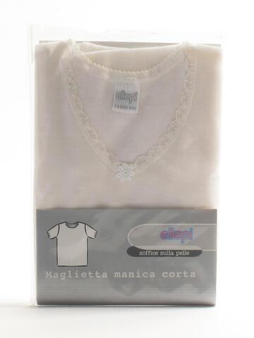 699/1 maglia m/m bimba 6a-12a - CIAM Centro Ingrosso Abbigliamento