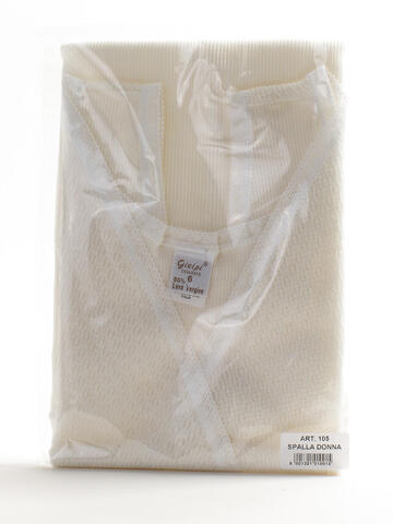 105 4/7 spalla camiciola donna - CIAM Centro Ingrosso Abbigliamento