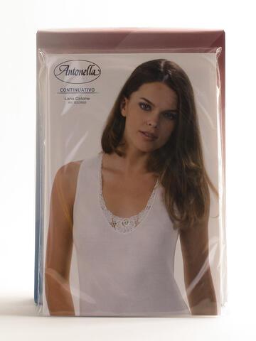 620666 sl 3-7 dual macrame' donna - CIAM Centro Ingrosso Abbigliamento