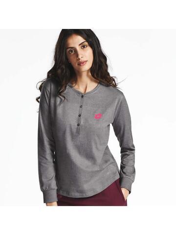 LA10103La1013 t-shirt ml d. lotto - CIAM Centro Ingrosso Abbigliamento