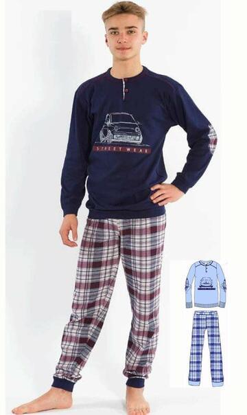 H40015 pig.ml interl.ragazzo - CIAM Centro Ingrosso Abbigliamento
