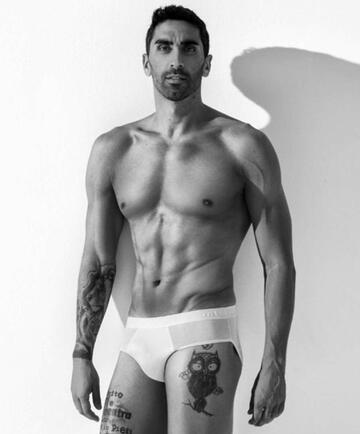 Slip uomo in cotone bielastico Intimami IUB 45 - CIAM Centro Ingrosso Abbigliamento