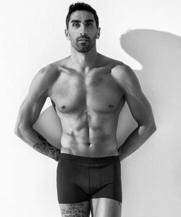 Boxer uomo in cotone bielastico Intimami IUB 51 - CIAM Centro Ingrosso Abbigliamento
